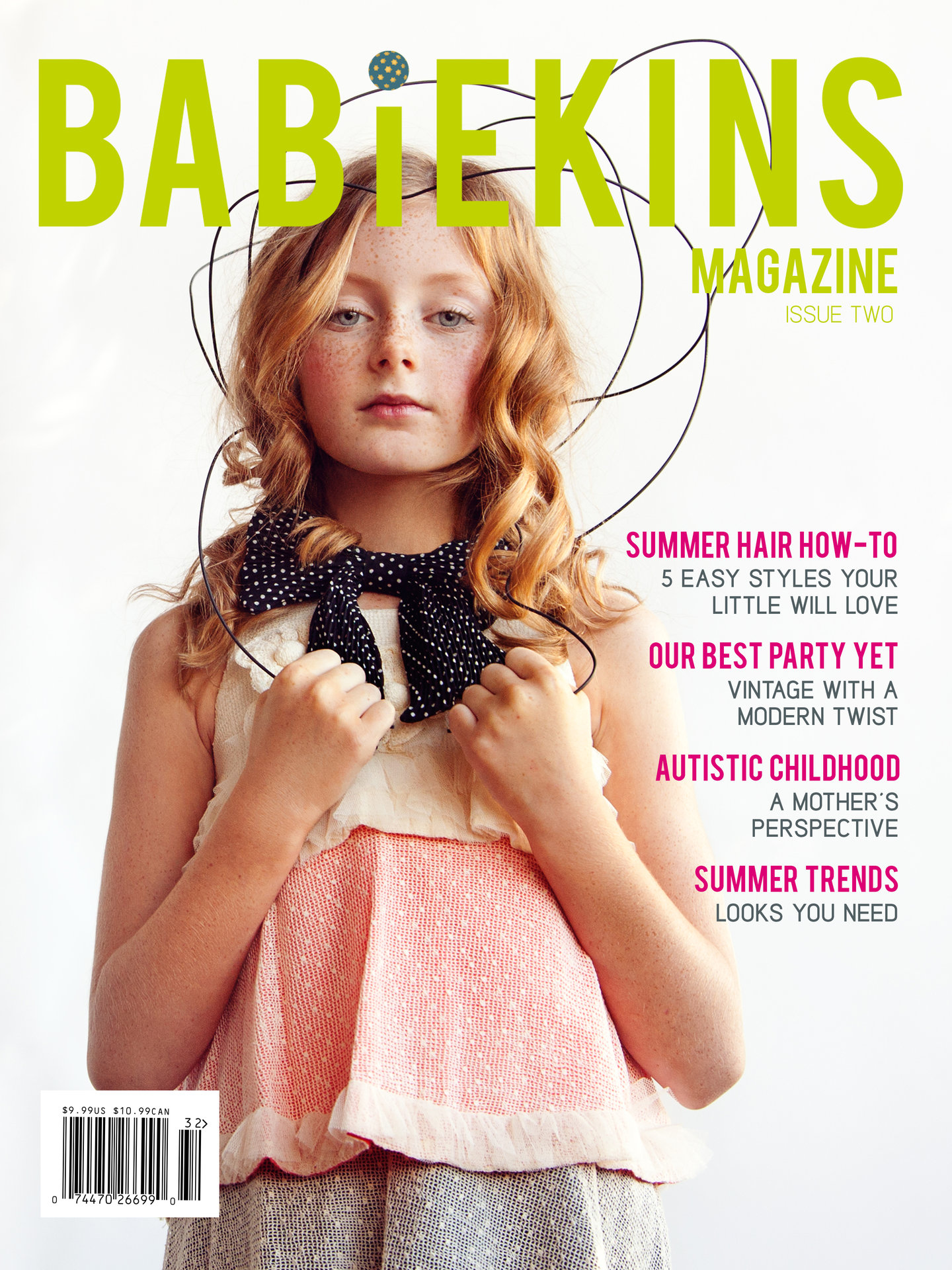 What is the best fashion magazine 3