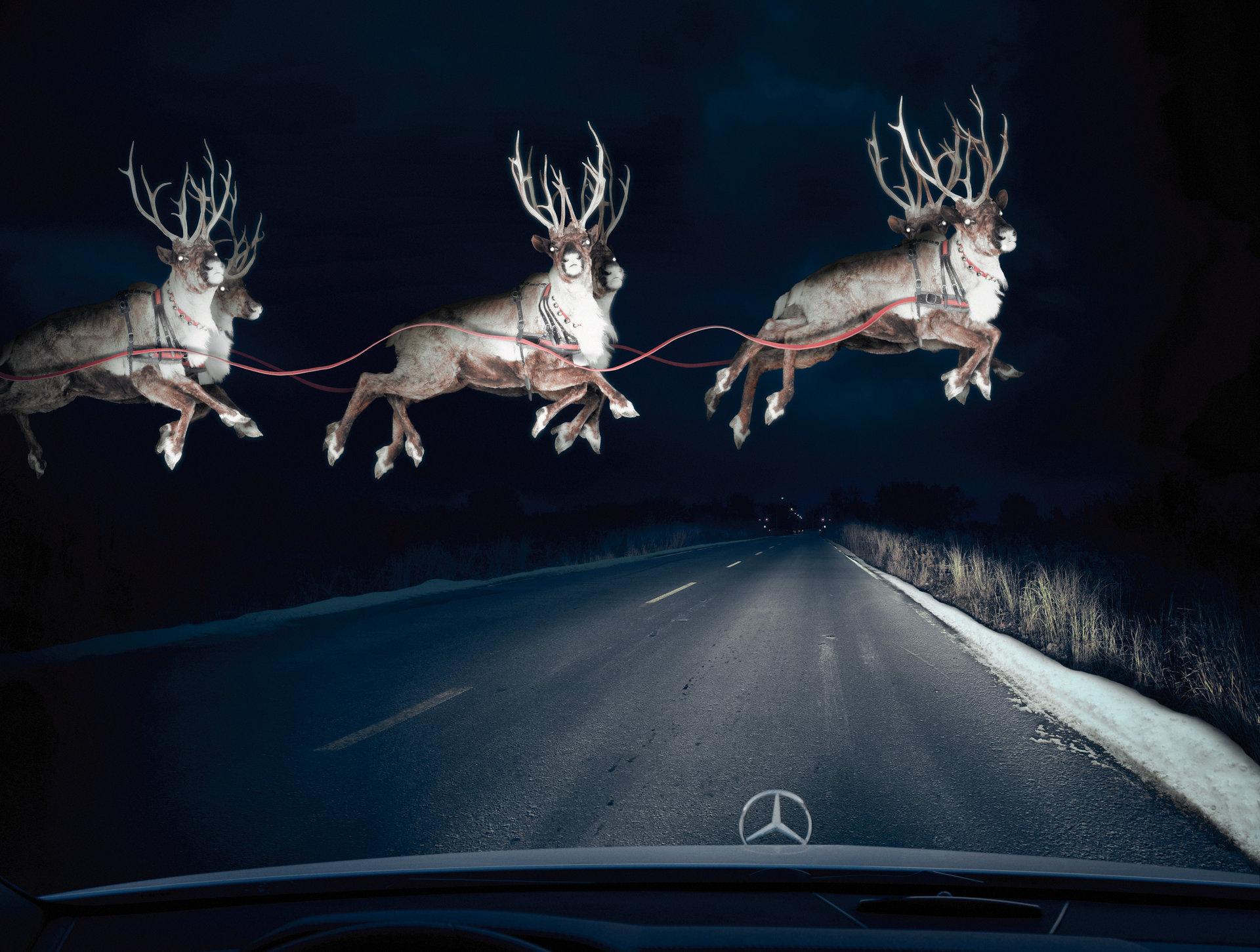 Реклама на новый год фото 16 фотография