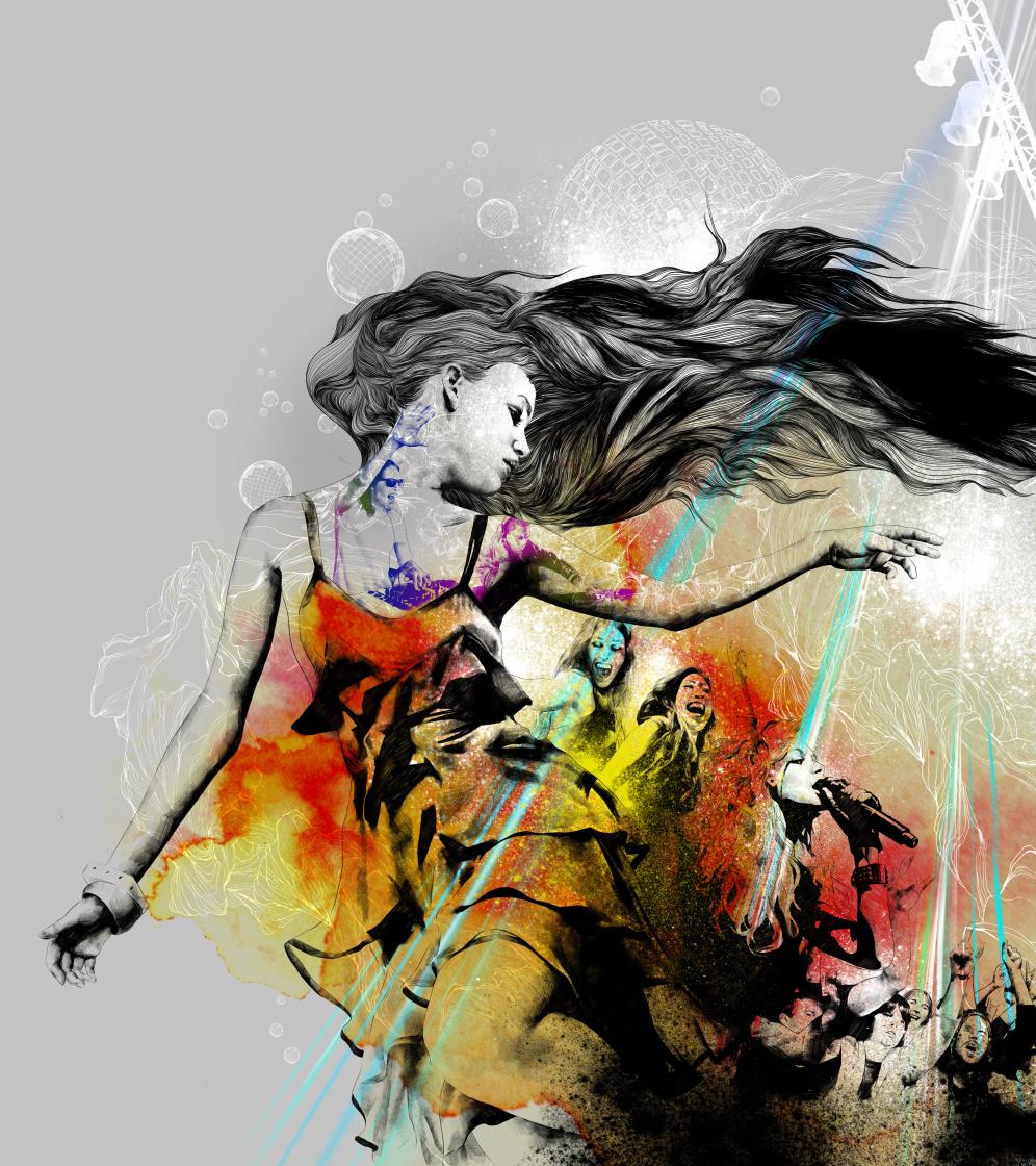 Artists  Debut Art